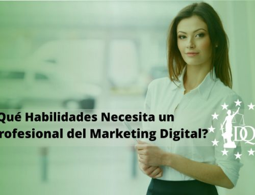 ¿Qué Habilidades Necesita un Profesional del Marketing Digital? | RRHH DQ