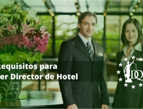 Requisitos para ser Director de Hotel | Recursos Humanos DQ